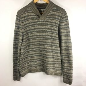 Ted Baker London Men's Size 4 Pullover Sweater